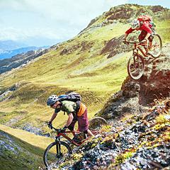 Biker's Paradise
