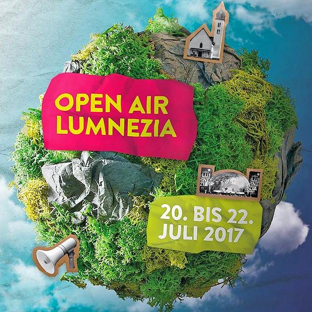 OPEN AIR LUMNEZIA 2017