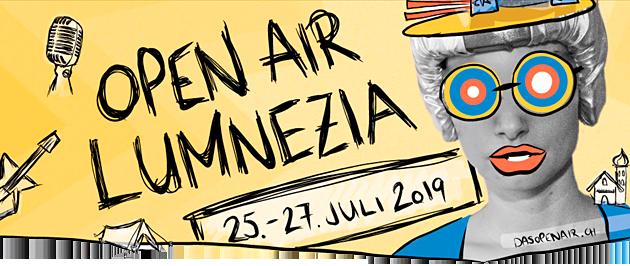 Open Air Lumnezia 2019