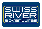swiss river adventures - Logo