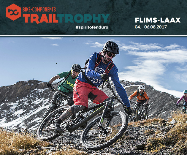 Trail Trophy Flims 2017