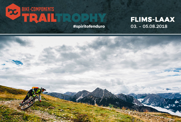 Trail Trophy Flims 2018